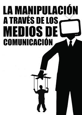 Resultado de imagen para manipulacion de los medios de comunicacion